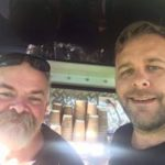 Ute Beaut Coffee Chris & Scott14067721_1044193198982880_1552152486849451869_n